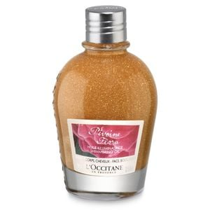 Pivoine Flora Shimmering Oil