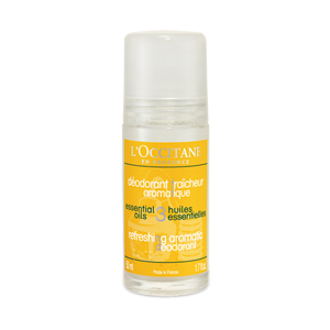 Refreshing Aromatic Deodorant