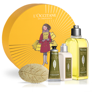 Reviving Verbena Gift Set