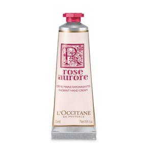 Rose Aurore Radiant Hand Cream