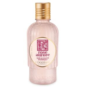 Rose Aurore Shower Jelly