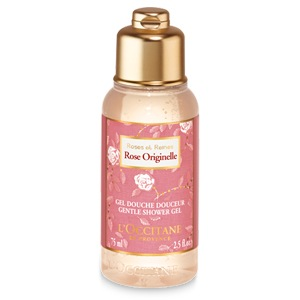 Rose Originelle Gentle Shower Gel (Travel Size)
