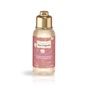 Rose Originelle Gentle Shower Gel (Travel Size)