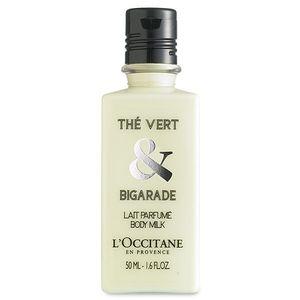 Thé Vert & Bigarade Perfumed Body