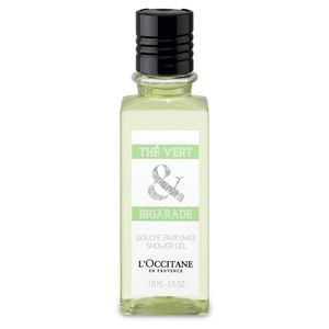 Thé Vert & Bigarade Perfumed Shower Gel