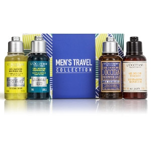 Travel Shower Collection
