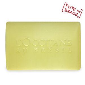 Vitória-Régia Day Flower Translucent Soap