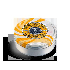 Wonderful Jasmine Ultra Light Cream