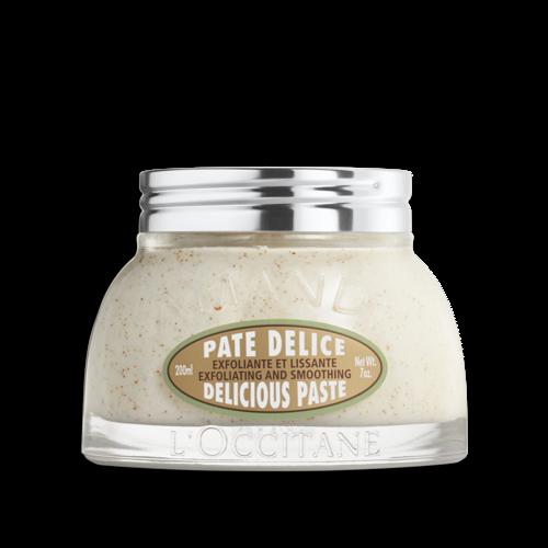 L'Occitane Almond Paste Scrub