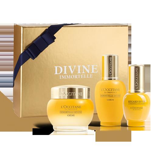 Divine Face Care Trilogy