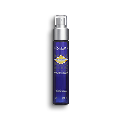 Immortelle Precious Essential Face Mist