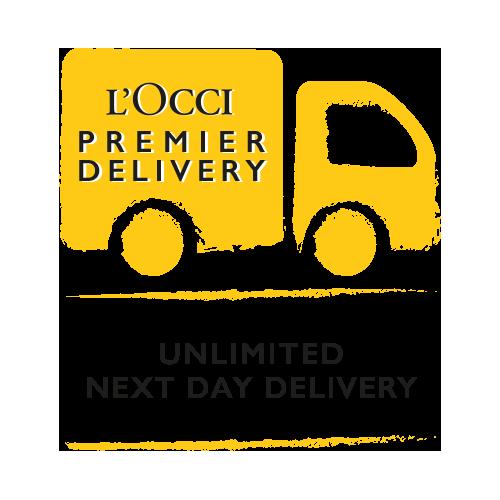 L'Occi Premier Delivery