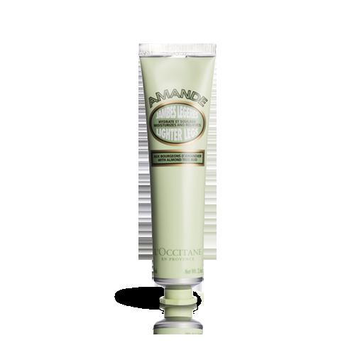 Almond Lighter Legs Foot Cream