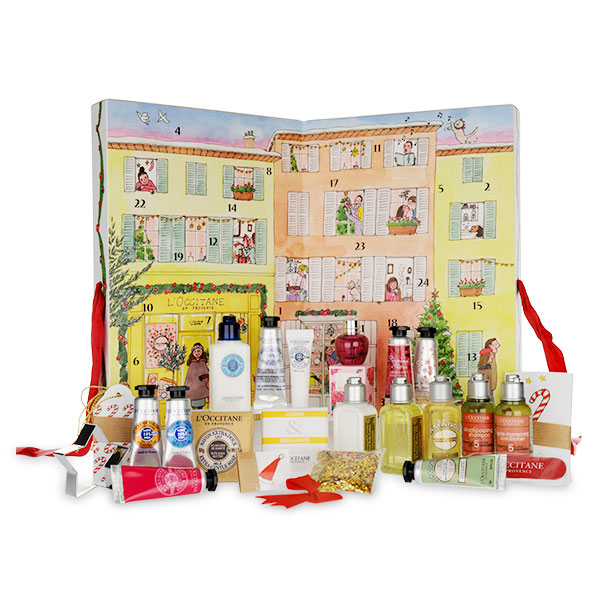 SOLD OUT - Christmas Beauty Advent Calendar