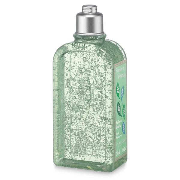 Frisson de Verveine Fresh Shower Gel