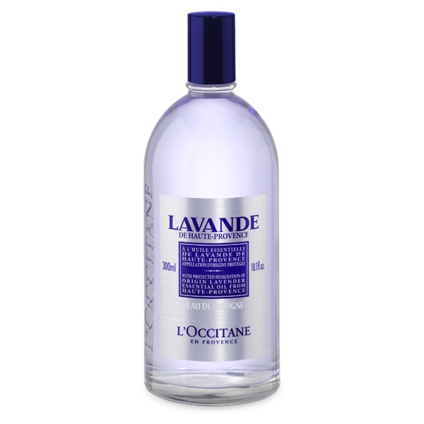 lavender eau de cologne l 39 occitane en provence united kingdom. Black Bedroom Furniture Sets. Home Design Ideas