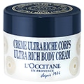 Shea Butter Ultra Rich Body Cream - Festive Thanksgiving