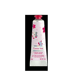 Limited Edition Cherry Blossom Hand Cream