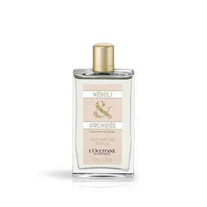 NEROLI & ORCHIDEE BODY OIL