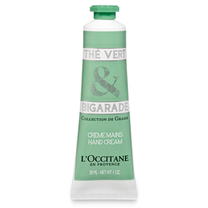 The Vert & Bigarade Hand Cream