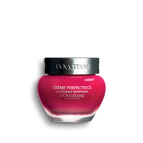 Pivoine Sublime Perfecting Cream