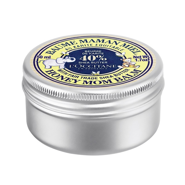 Shea Honey Body Balm