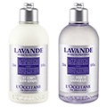 Relaxing Lavender Duo