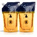 Luxury Verbena Liquid Soap Refill Duo