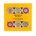 Personalised Shea Butters Set of 6