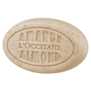 Delicious Almond Soap