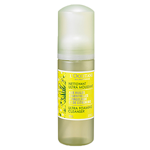 Angelica Lemon Ultra Foaming Cleanser