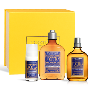 Aromatic L'Occitan Collection