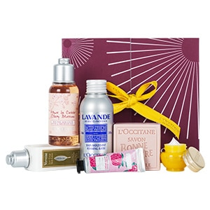 Beauty Box of Delights