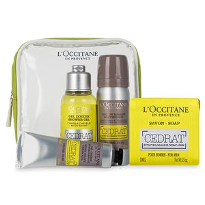 Cedrat Travel Collection