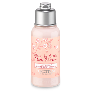 Cherry Blossom Body Lotion (Travel Size)