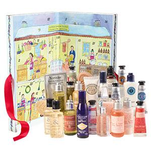 Christmas Beauty Advent Calendar