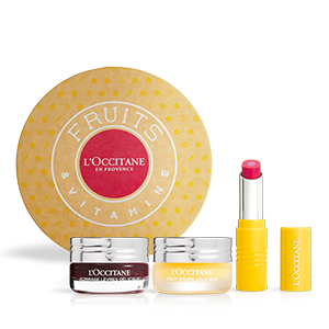 Create your own lip routine