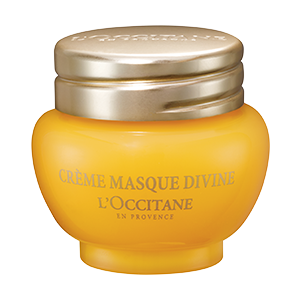 Divine Cream Mask (Travel Size)