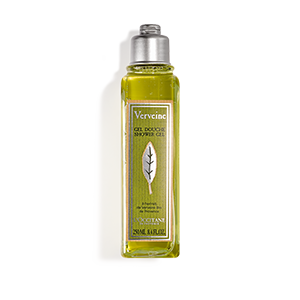 Verbena Shower Gel
