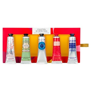 Pampering Hand Cream Collection