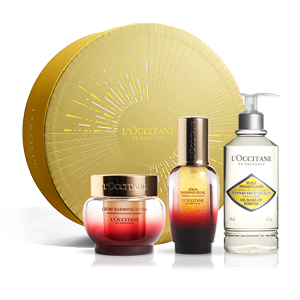 Immortelle Divine Harmony Collection