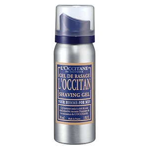 L'Occitan Shaving Gel (Travel Size)