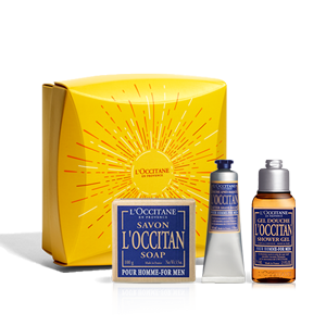 L'Occitan Voyage Collection