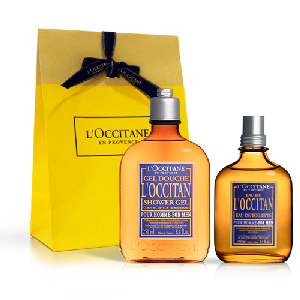 L'Occitangift Set