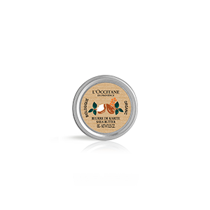 Limited Edition Design Pure Shea Butter