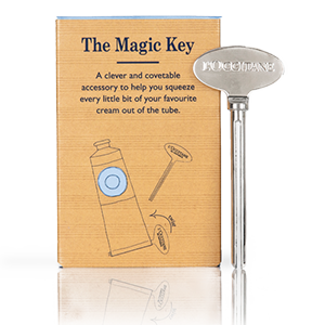 Magic Key - Tube Squeezer