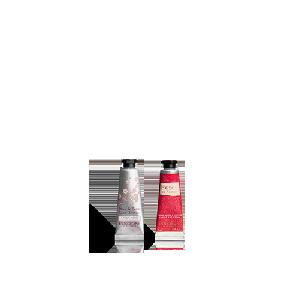 Mini Hand Cream Duo