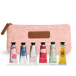 Must-Have Hand Cream Collection