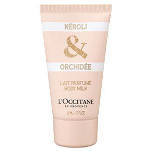 Néroli & Orchidée Body Milk (Travel Size)