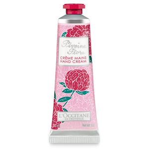 Pivoine Flora Hand Cream (Travel Size)